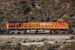 BNSF 7719
